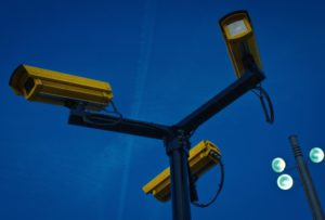 Day-and-night-CCTV-camera